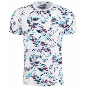 NWT NWT American Rag men's Palm Frond T-Shirt